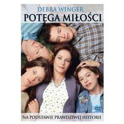Potęga miłości (DVD) - Less R. Howard z kategorii Filmy obyczajowe