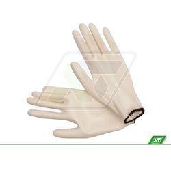 Rękawice robocze Vorel rozmiar 9