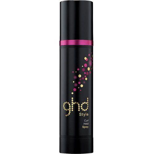 Curl Hold Spray - spray do utrwalenia i kształtowania loków 120ml, produkt marki No