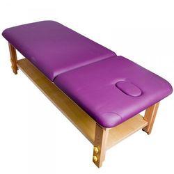 Stół do masażu komfort wood sa-004 purple, marki Vanity_a