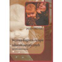 Wczesna diagnoza i terapia zaburzeń autystycznych - metoda krakowska, Omega Stage Systems