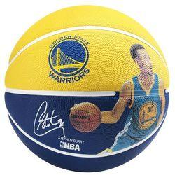Piłka Spalding Player NBA Player Stephen Curry - sprawdź w wybranym sklepie