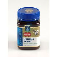 Manuka health new zealand limited Miód manuka mgo 400+ 500g (9421023620074)