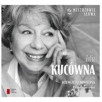 Dziewczęta z Nowolipek. Mistrzowie słowa 2. Książka audio CD MP3 - Pola Gojawiczyńska (ISBN 9788311124684