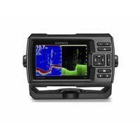 GARMIN Striker 5dv / 5-calowa z CHIRP + GPS + ClearVü