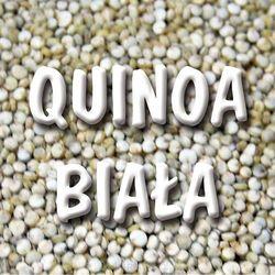 quinoa (komosa ryżowa biała) 1000g [promocja] wyprodukowany przez Targroch