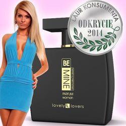 Wyrafinowane uwodzicielskie Perfumy z Feromonami BeMine dla PAŃ 100ml z kategorii Feromony