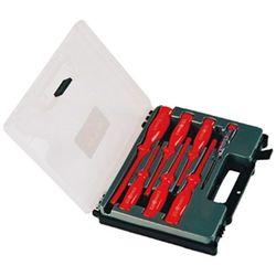 Toolpack tooplack zestaw śrubokrętów + próbnik napięcia, 7 szt., 340.002