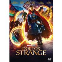 Doktor Strange (DVD) - Scott Derrickson
