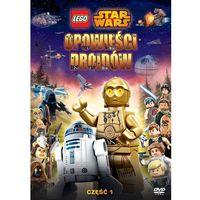 LEGO Star Wars: Opowieści droidów. Część 1 (7321916505513)