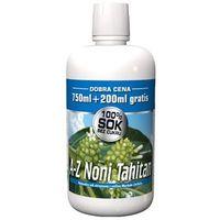 A-Z Noni Tahitan 750 ml + 200 ml gratis