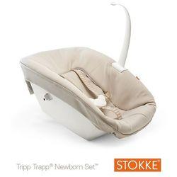 Stokke® Tripp Trapp® Kołyska Newborn Set™ z kategorii Łóżeczka i kołyski