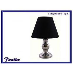 LAMPKA NOCNA HH0095 SREBRNA