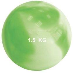 yoga toningbal 1.5kg, marki Tunturi