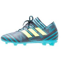 adidas Performance NEMEZIZ 17.1 FG Korki Lanki legend ink/solar yellow/energy blue, CCY49