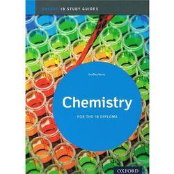 Chemistry Study Guide: Oxford Ib Diploma Programme, pozycja z kategorii Literatura obcojęzyczna