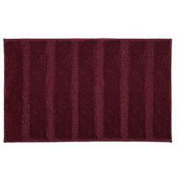 Kleine wolke dywanik łazienkowy monrovia 60x100 cm, czerwony (4004478289734)
