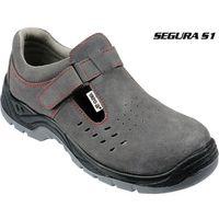 Sandały robocze segura s1 rozmiar 42 / YT-80466 / YATO - ZYSKAJ RABAT 30 ZŁ (5906083804663)