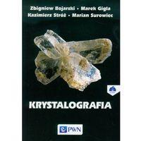 Krystalografia z CD - ROM, Wydawnictwo Naukowe PWN