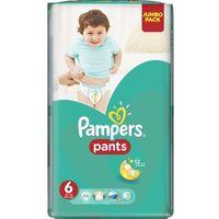 pieluchomajtki active baby pants extra large - jumbo pack (44 szt.) od producenta Pampers