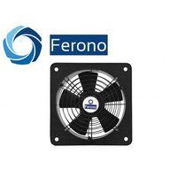Wentylator osiowy, ścienny na płycie 250mm, 1770 m3/h (fpt250) marki Ferono