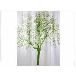 Zasłona prysznicowa Bisk TREE 04439