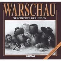 Warschau. Geschichte der juden. Warszawa. Historia Żydów (wersja niemiecka)