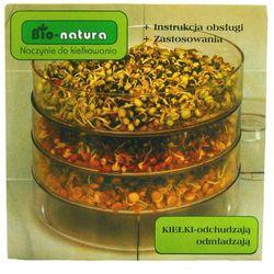 Plastikon (naczynie do kiełkowania) Naczynie do kiełkowania bio natura (5905533000013)