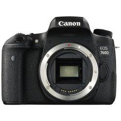 Canon EOS 760D, lustrzanka