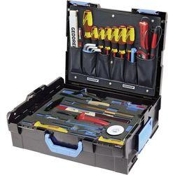Gedore Walizka narzędziowa  2658208, 36 narzędzi, (dxsxw) 442 x 357 x 151 mm (4010886932155)