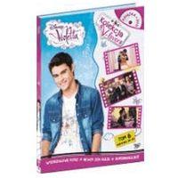 Violetta. Kolekcja V-lovers. Tom 6 + DVD - Praca zbiorowa