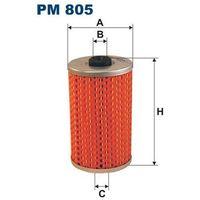 Filtron Filtr paliwa pm 805 ursus c330