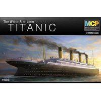 ACADEMY RMS Titanic White Star Liner, kup u jednego z partnerów
