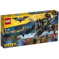 Lego THE MOVIE Batman the , pojazd kroczący 70908