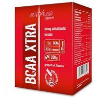 Activlab  bcaa xtra stick 20x 10 - grapefruit (5907368808536)