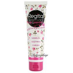 - krem do rąk i paznokci (nawilżająco-odżywczy) - 100 ml wyprodukowany przez Regital