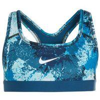 Nike Performance PRO CLASSIC Biustonosz sportowy industrial blue, 846990