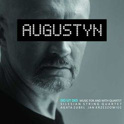 Augustyn - DO UT DES-MUSIC FOR AND WITH QUARTET (5902176501655)