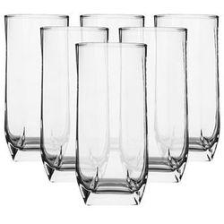 Lav  tuana szklanki wysokie 330 ml 6 sztuk
