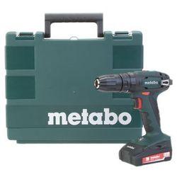 Metabo SB 18, napięcie zasilania: [18 V]