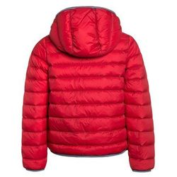 BOSS Kidswear Kurtka puchowa pop red (3143166229216)