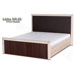 Łóżko GR-20 - sprawdź w sigma-meble