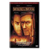 Wróg u bram (DVD) - Jean Jacques Annaud