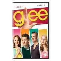 Glee, sezon 1 - dysk 6 (DVD) - Imperial CinePix