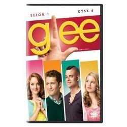 Glee, sezon 1 - dysk 6 (DVD) - Imperial CinePix - sprawdź w wybranym sklepie