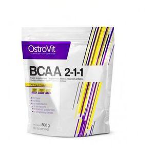 OSTROVIT BCAA 2-1-1 500g, 1215