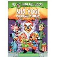Miś Yogi: Pierwsze święta (DVD) - Ray Patterson (7321909010307)