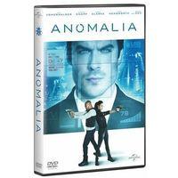 Anomalia [DVD] (5902115600111)