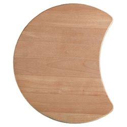 Blanco deska drewniana buk d=410 mm
