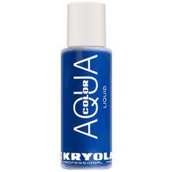 Kryolan  aquacolor liquid (510) płyna emulsja do makijażu ciała - 510 (5102)